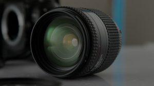 Mantenimiento de cámaras