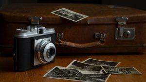 Retoques en fotografías antiguas